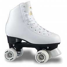 [해외]휠라 SKATE Eve UP White