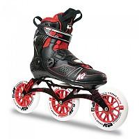 [해외]K2 스케이트 Mod 125 Black / Red