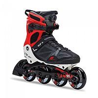 [해외]K2 스케이트 VO2 90 Boa Black / Red