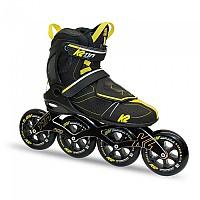 [해외]K2 스케이트 Mod 110 Black / Yellow
