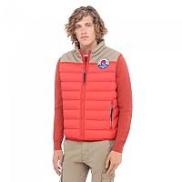 [해외]나파피리 Articage Vest 1 Orange Red