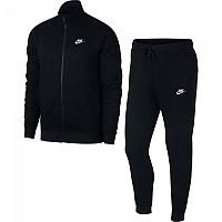 [해외]나이키 Sportswear Black / White