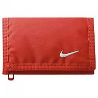 [해외]나이키 ACCESSORIES Basic Wallet Bright Crimson / White