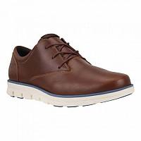 [해외]팀버랜드 Plain Toe Oxford Shoes Glazed Euro Veg Ginger