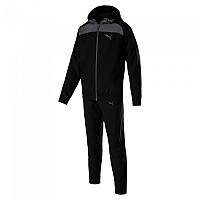 [해외]푸마 Modern Sport Hooded Puma Black