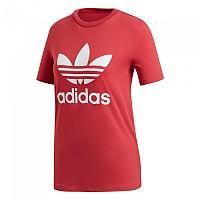 [해외]아디다스 ORIGINALS Trefoil Royal Red