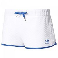 [해외]아디다스 ORIGINALS Slim Short Pants White