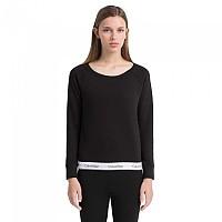 [해외]캘빈클라인 UNDERWEAR Modern Cotton Top Sweatshirt L/S Black