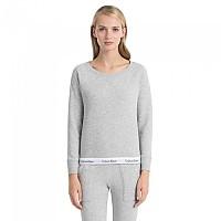 [해외]캘빈클라인 언더웨어 모던 코튼 탑 스웨트shirt L/S Grey Heather