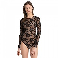 [해외]캘빈클라인 UNDERWEAR Bodysuit Black