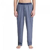 [해외]캘빈클라인 UNDERWEAR Sleep Pant Maple Plaid Bold Navy