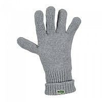 [해외]라코스테 RV421408L Gloves Stone Chin