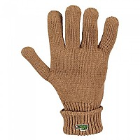 [해외]라코스테 RV421408L Gloves Kraft Fonce