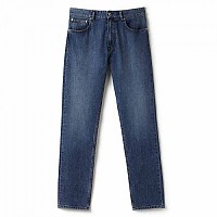 [해외]라코스테 5 Pocket Style Trousers HH0543 Stone