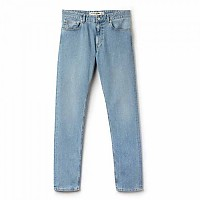 [해외]라코스테 Stretch Denim Pants Bleach Denim