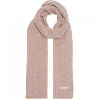 [해외]타미힐피거 Effortless Knit Silver Pink