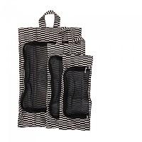 [해외]키플링 Wearable Set Block Lines