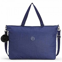 [해외]키플링 XL Bag 31.5L Cotton Indigo