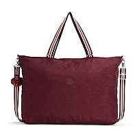 [해외]키플링 XL Bag 31.5L Burnt Carmine M