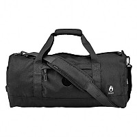 [해외]닉슨 Pipes Duffle II All Black