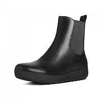 [해외]핏플랍 FF Lux Chelsea Boot Black