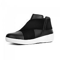 [해외]핏플랍 Superflex Ankle Black