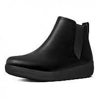 [해외]핏플랍 Superchelsea Boot Black