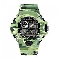 [해외]헤드 WATCHES Freeride Green Camo / LCD