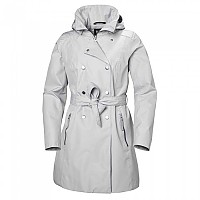 [해외]헬리 한센 Welsey II Trench Grey Fog