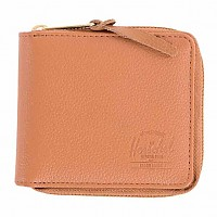 [해외]허쉘 Walt Leather Tan Pebbled Leather