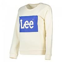 [해외]LEE Logo Vanilla Ice