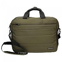 [해외]내셔널 지오그래픽 Pro Briefcase Khaki