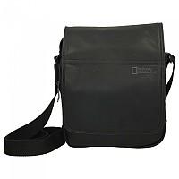 [해외]내셔널 지오그래픽 Dean Utility With Flap Black