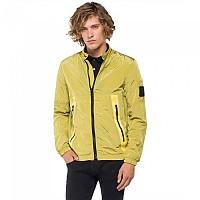 [해외]리플레이 Garment Dyed Crinckle Nylon Acid Yellow