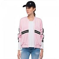 [해외]리플레이 Tech Fleece Comfit Pink
