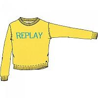 [해외]리플레이 DK1219 Canary Yellow