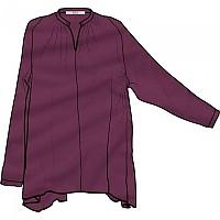 [해외]리플레이 W2955 Purple Red