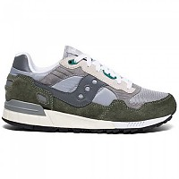[해외]써코니 ORIGINALS Shadow 5000 Vintage Grey / Green