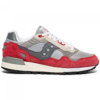 [해외]써코니 ORIGINALS Shadow 5000 Vintage Grey / Red