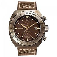 [해외]싼토 4103 Bronze Motorsport Bronze / Leather Brown