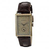 [해외]싼토 4202 4200 Series Bronze / Ivory / Leather Brown