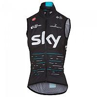 [해외]카스텔리 Sky Pro Light Wind Vest Women Black