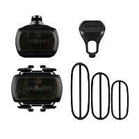 [해외]가민 Speed and Cadence sensor Black