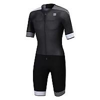 [해외]스포츠풀 Bodyfit Pro Road Black / White