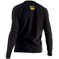 [해외]아소스 T-shirt Sponsor Yourself Long Sleeves Yellow Volt