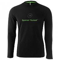 [해외]아소스 T-shirt Sponsor Yourself Long Sleeves Green Python