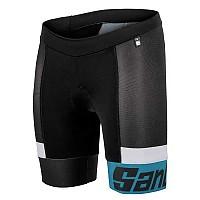 [해외]산티니 Sleek 2.0 Aero Shorts Turquoise