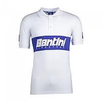 [해외]산티니 Italy Polo White