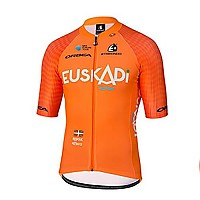 [해외]에띠엔도 Euskadi Pro Team Orange
