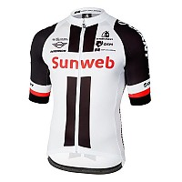 [해외]에띠엔도 Sunweb Replica Black / White